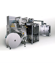 Custom Flexible Packaging Machines