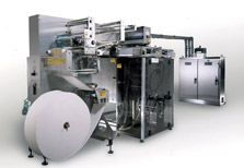 Custom Flexible Packaging Equipment